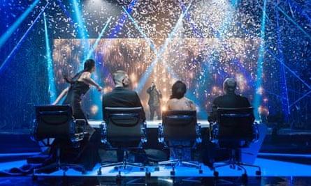 The X Factor Final Live 9 December 2012