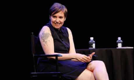 Lena dunahm In Conversation - Lena Dunham Talks With Emily Nussbaum