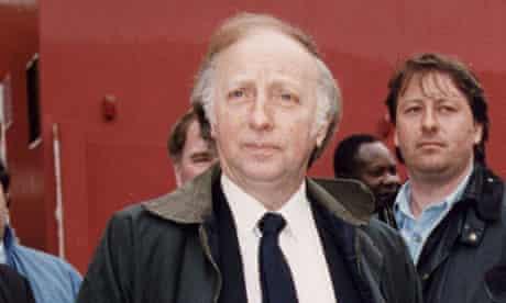 Arthur Scargill, 1993
