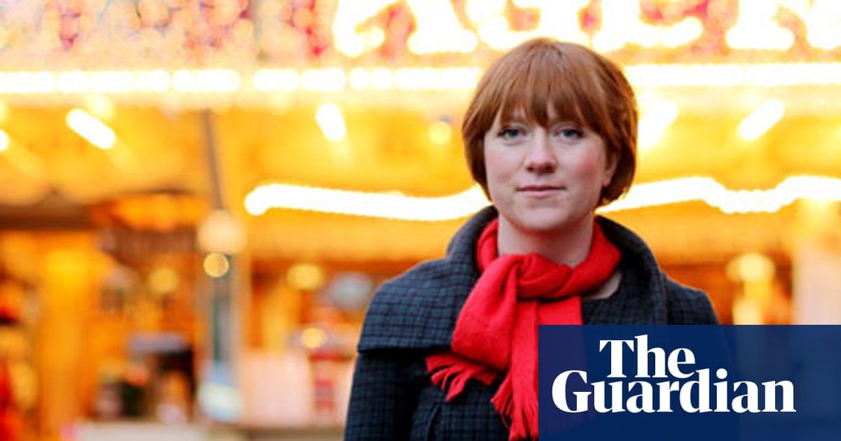 I am estranged from my family' | Life and style | The Guardian