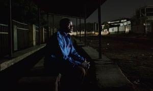 refugees 3: Ebumbe Menga