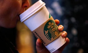 Starbucks … has left consumers angry.