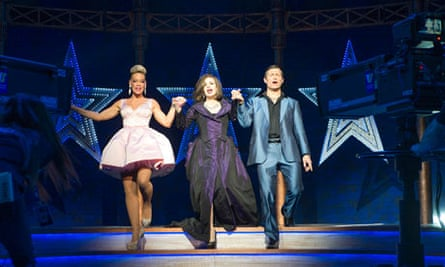 Viva Forever at the Piccadilly Theatre, London
