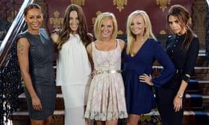 Viva Forever! Spice Girls musical
