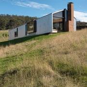 Homes: sheep shearers' quarters