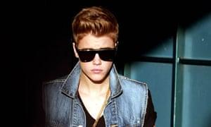 Justin Bieber, 2012