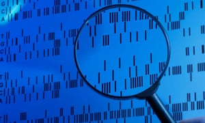 A government ban on 23andMe's genetic testing ignores reality