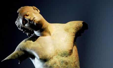 Royal Academy of Arts 'Bronze' exhibition