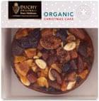 Duchy Originals from Waitrose Christmas Cake