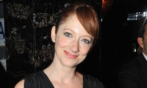 'It was easier to be the funny friend instead of the pretty friend.' Judy Greer in New York.