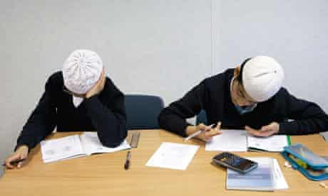 Free schools: Tauheedul school in Blackburn