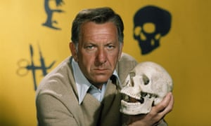 Jack Klugman as Quincy