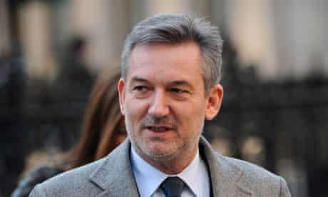 Tom Mockridge