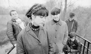 Talulah Gosh, 1986