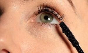 Sali Hughes: eyelash fibres