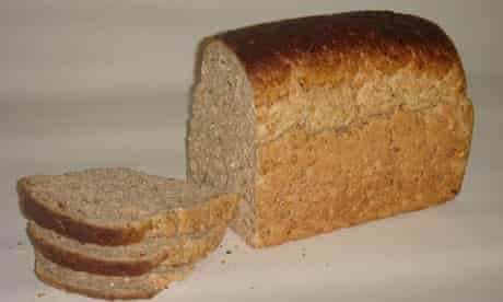Brown bread … should you avoid or not?