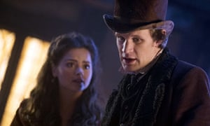 Doctor Who Christmas Special 2012.Doctor Who Christmas Special 2012 Will It Be The Scariest