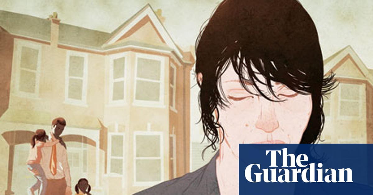 Rachel Cusk: my broken marriage | Life and style | The Guardian