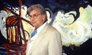 Karel Appel dutch artist