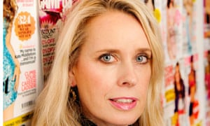 Louise Court, editor of Cosmopolitan