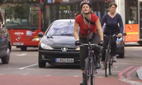 cyclists-traffic