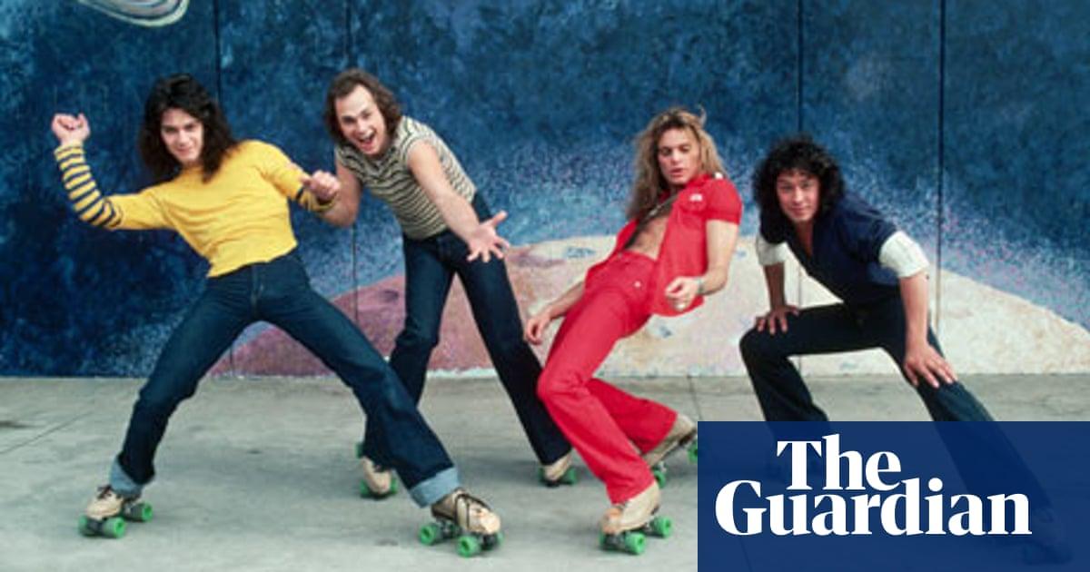David Lee Roth I Ve Been Rich And I Ve Been Poor Rich Is Better Van Halen The Guardian