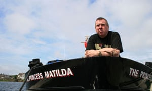 Timothy Spall: Still Somewhere At Sea