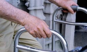 Disaibility aid