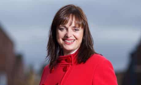 Emma Harrison, founder of A4e, September 2009
