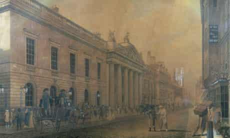 London 1800