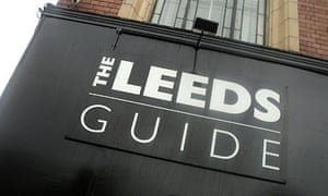 End of an era in Leeds as Leeds Guide goes into administration