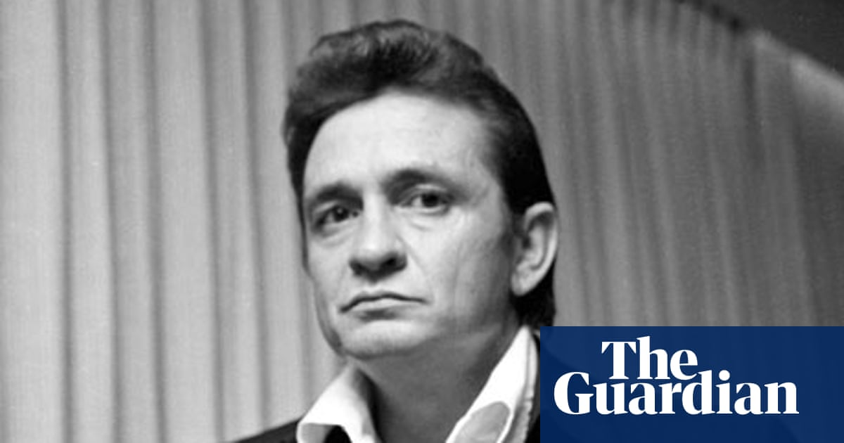 Johnny Cash: 'I was evil  I really was' – a classic
