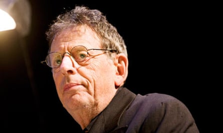 Philip Glass: dicing with death
