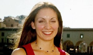 Clare Bernal, 22, was shot dead by a stalker in 2005 while working at Harvey Nichols