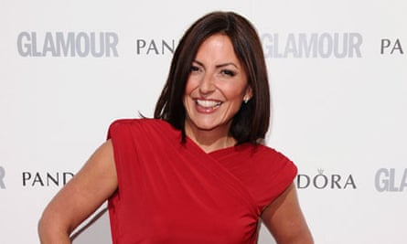 Davina McCall is now presenting The Million Pound Drop for Channel 4.