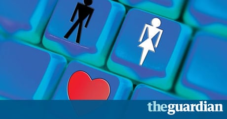 Is online dating destroying love    Life and style   The Guardian