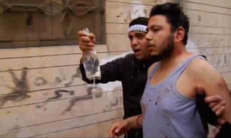 Siege of Homs