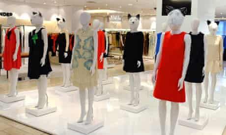 Victoria Beckham's new collection