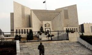 Supreme Court, Pakistan
