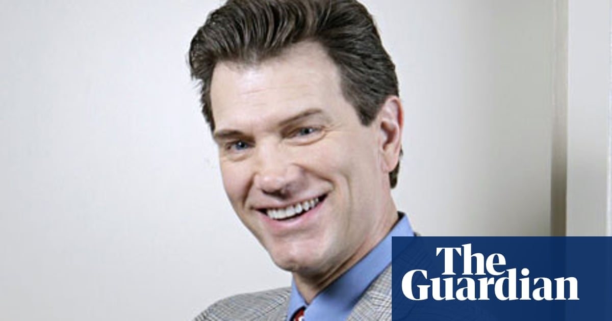 Chris Isaak: 'My advice is: if you've got to be miserable to