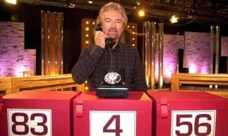Noel Edmonds on Deal or No Deal