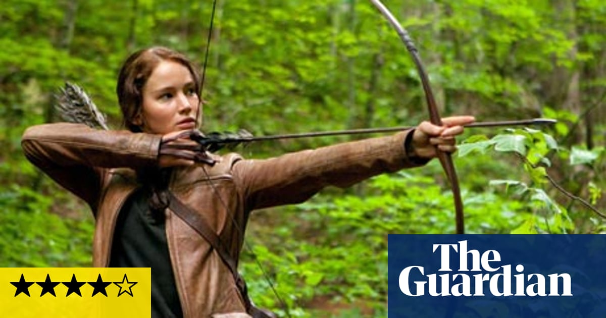 The Hunger Games – review | Film | The Guardian