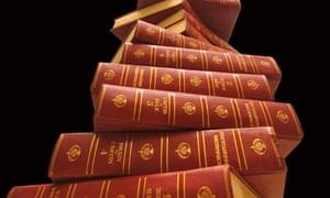 Encyclopedia Britannica in the age of Wikipedia   Dan