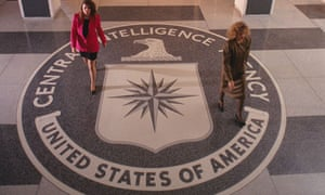 CIA Central Intelligence Agency