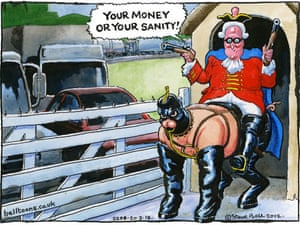 19.03.12: Steve Bell cartoon