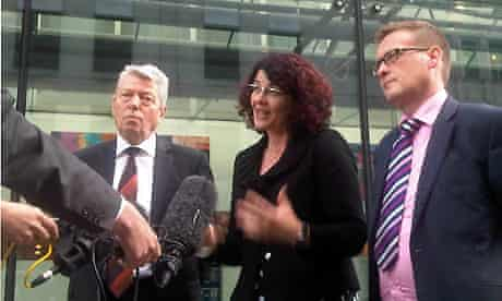 Hull's three MPs