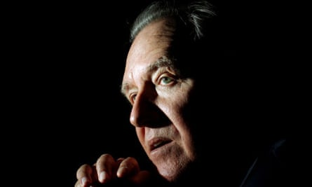 Peter Hain: 'I think the rise of the right is a great danger.'