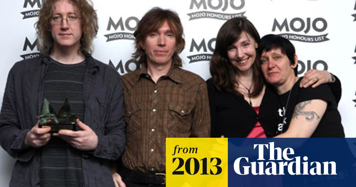 My Bloody Valentine Release New Album Music The Guardian
