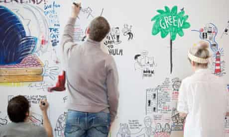 guardian open weekend drawing