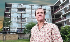 Douglas Hodge in BBC1's four-part drama, One Night